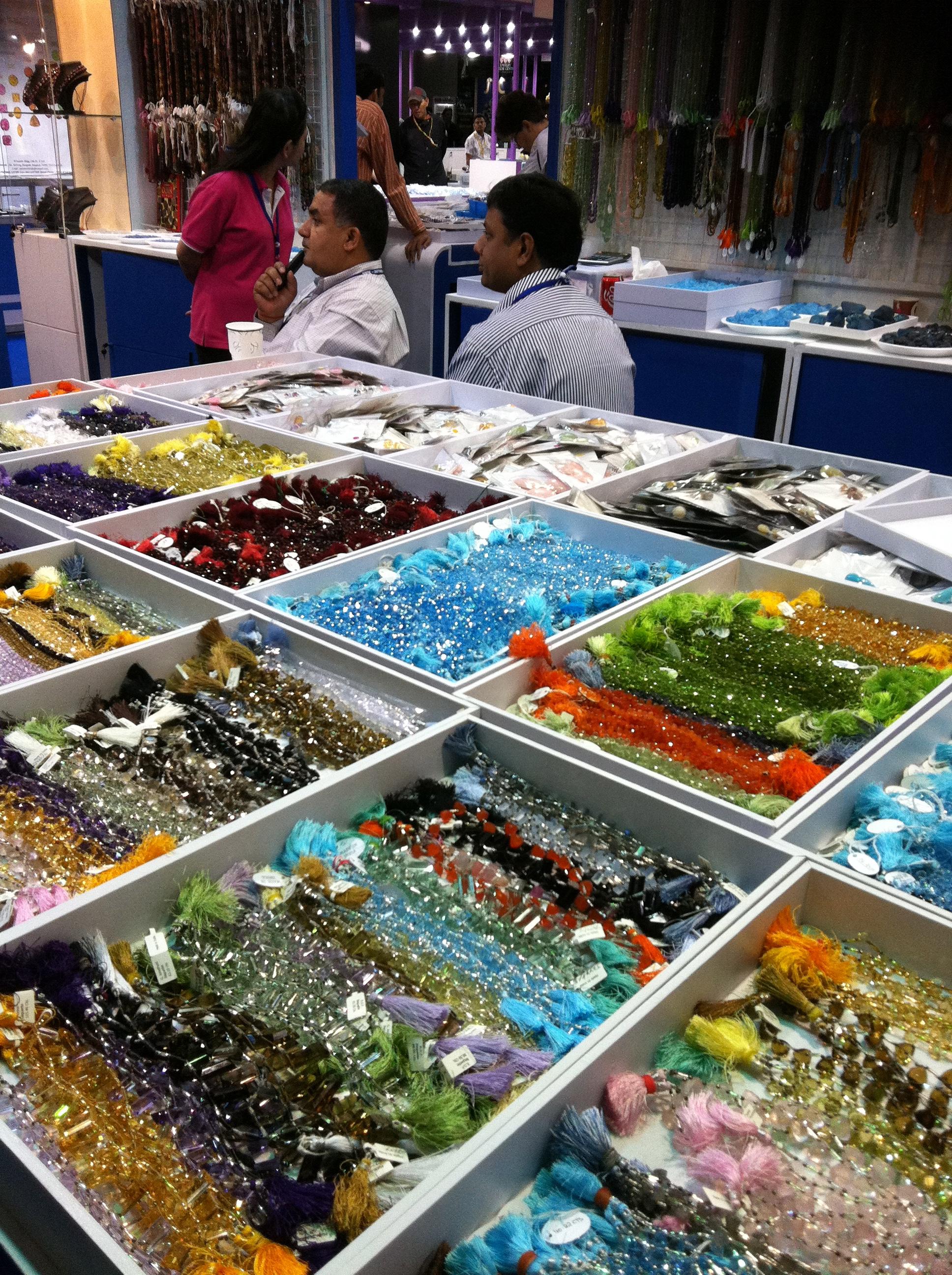 Semi Precious Gemstones Chart Of semi-precious stones